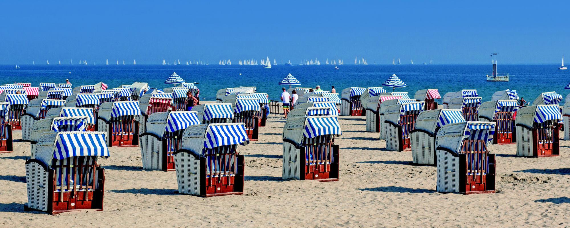 Motiv: Gastgeber - Hotels, Pensionen, Ferienwohnungen und Ferienhäser für Ihre entspannte und erholsame Urlaubsreise